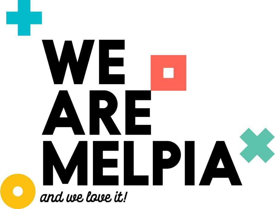 We are Melpia
